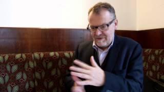 STEFAN RUZOWITZKY über DAS RADIKAL BÖSE Interview