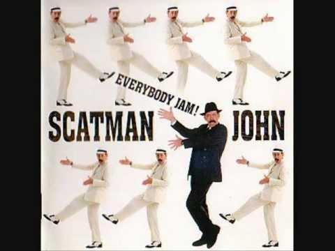 Scatman John - Paa Pee Poo Pae Po