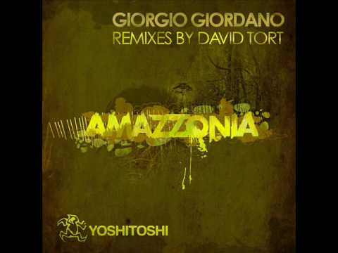 Giordano - Amazzonia (Ralvero & Bassjackers Remix) Music Videos