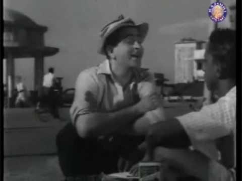 Jeena Isi Ka Naam Hai : Raj Kapoor (Anari)