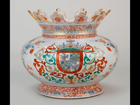 Chinese ceramics from Brazilian collector exhibited in MET