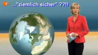 Das ZDF und der endgültige Verlust der Glaubwürdigkeit
