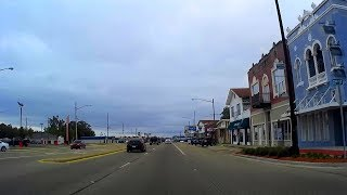 Road Trip #216 - US Highway 49 North - Gulfport, Mississippi