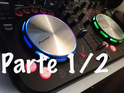 Pioneer DDJ Wego Full Review Pt 1/2 (Español)