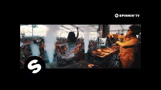 Spinnin' Sessions Miami 2014 | Official Aftermovie