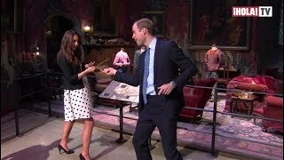 Conoce algunas reglas de protocolo de la familia real británica | La Hora ¡HOLA!