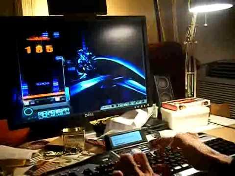 Titelbild des Gesangs Powerpill Pacman von Aphex Twin