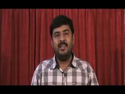 Prophecy Of Muhammad In Bible - Venkadesan Answering Zakir  Naik - Tamil Christians video