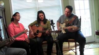Sometimes I Cry (Jason Crabb cover) - by Blind Mercy