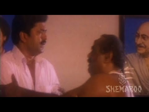 Charan Raj Action Movies - Mahabhaaratha - Part 11 Of 13 - Kannada Superhit Movie