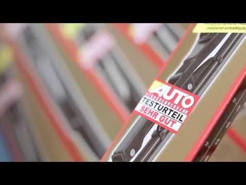 HOW TO FIT HEYNER EXCLUSIVE WINDSCREEN WIPER BLADES ON HOOK TYPE WIPER ARM