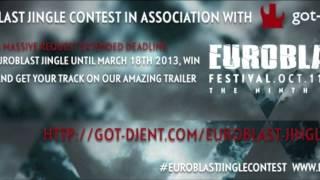 Neosis - #EuroblastJingleContest