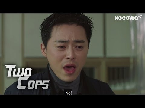 Dong-tak's Sacrifice [Two Cops Ep 32]