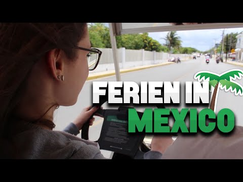 Mein MEXICO VLOG! ☀ Skywars