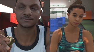 NBA 2K20 My Career EP 3 - Ring Motivation!