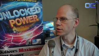 Computex 2010 - Intel, Discussion on CPUs and Overclocking