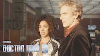 Doctor Who: The Pyramid at the End of the World - Series 10 Episode 7 Trailer - BBC One