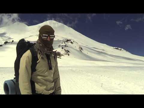 Travel Russia, Climbing Mount Elbrus