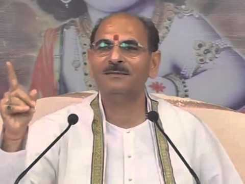 His Holiness  Sudhanshu Ji Maharaj On Winning Your Weaknesses video