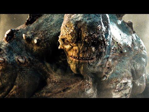 Batman vs Superman: Dawn of Justice Trailer 3 (2016) Ben Affleck DC Superhero Movie