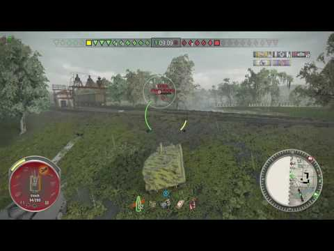 World of Tanks Xbox one FV304