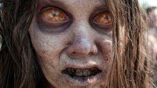 Zombie Film Full Movie Horror Movie full  DECAY