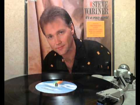 Steve Wariner - Small Town Girl original Lp version
