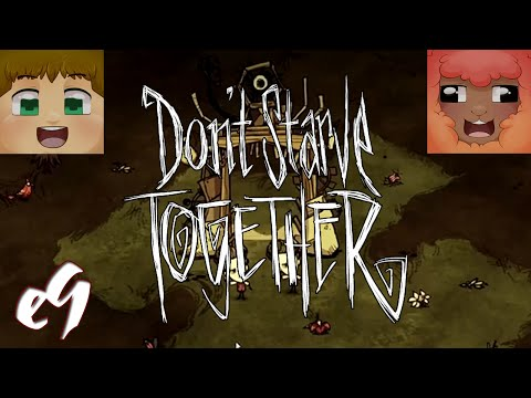 Don't Starve Together with Millbee - What was the plan? (E9)