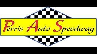 IMCA Modifieds B Main - Perris Auto Speedway - 7.21.18