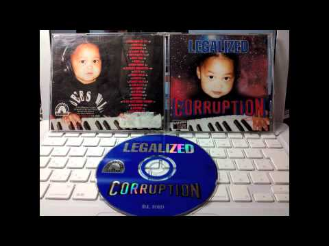 Legalized Corruption - Hustlin