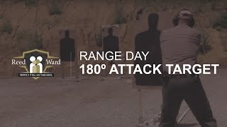 180º Attack Target - Range Day II | CCW Guardian