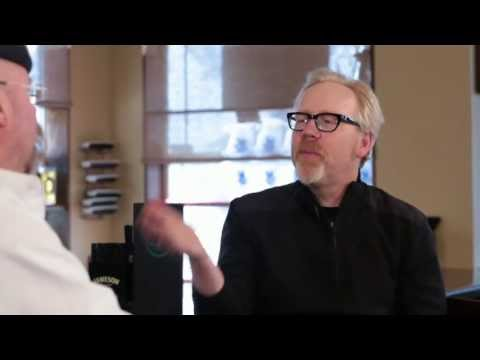 Adam and Jamie's Favorite Film Characters | MythBusters