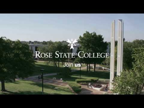 Rose State College: It's a Whole New Ballgame