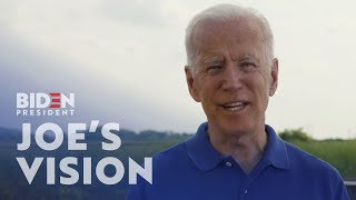 Bench | Joe Biden for President