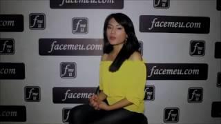 Nepali Model and actress Kabita Dhaubhadel