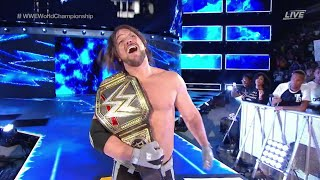WWE Backlash 2016 AJ STYLES WINS WWE TITLE ALL NEW CHAMPIONS CROWNED Full Show Review