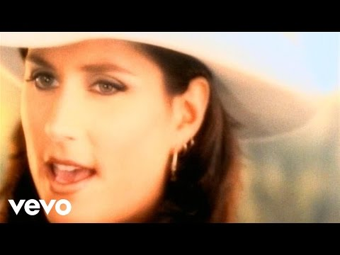 Terri Clark - Emotional Girl