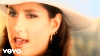 Watch Terri Clark Emotional Girl video