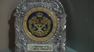 برنامج ساعة اردنية    العقيد الركن المتقاعد زين العابدين الشوابكة