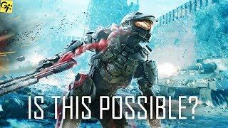 Can We Build Halo SPARTAN ARMOR?