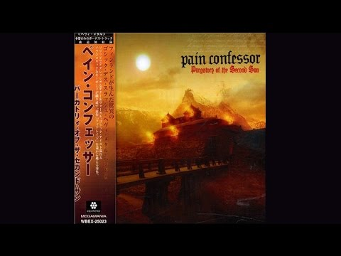 Pain Confessor - Second Sun