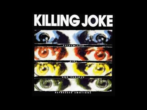 Killing Joke - The Beautiful Dead