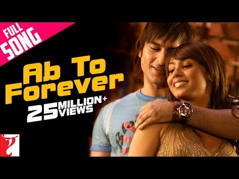 Ab To Forever  - Song - Ta Ra Rum Pum...