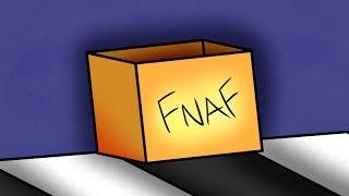 Minecraft Fnaf: Loot Box Disaster (Minecraft Roleplay)