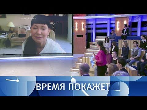 Украина иискусство. Время покажет. Выпуск от21.07.2017