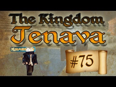 [The Kingdom JENAVA] #75 LEAUX LEEFT NOG!?