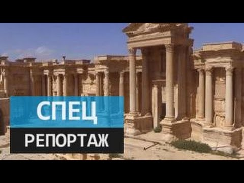 Пальмира. Документальный фильм Евгения Поддубного
