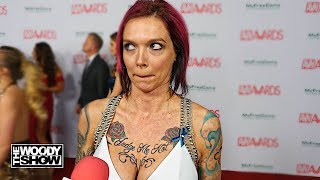 I Squirt too Much | AVN Awards 2018