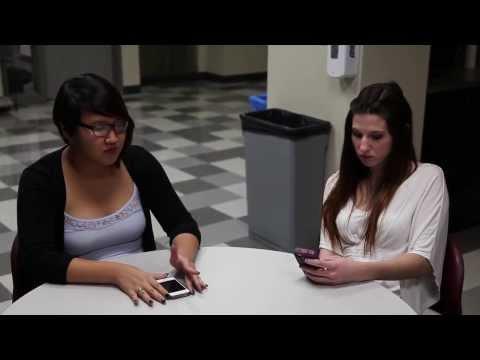 Sex Week: The Call video