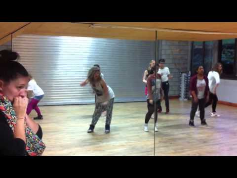 G.I. BEATLES  / S-Unit cover dance